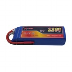 X-maxpower 11.1V 35C 2200mAh RC li-po battery