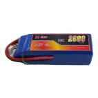 X-maxpower 14.8V 35C 2600mAh RC li-po battery