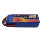 X-maxpower 22.2V 35C 2600mAh RC li-po battery