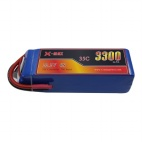 X-maxpower 22.2V 35C 3300mAh RC lipo battery
