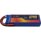 X-maxpower 11.1V 35C 3700mAh RC li-po battery